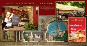 Pizzería La Strada - 1 copia