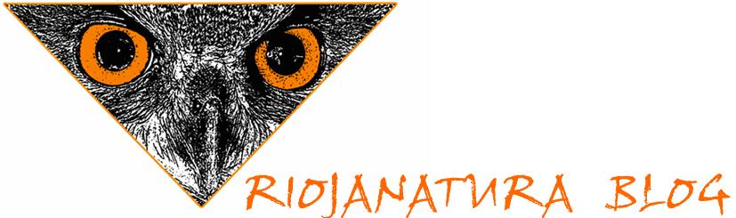Riojanatura Blog logo